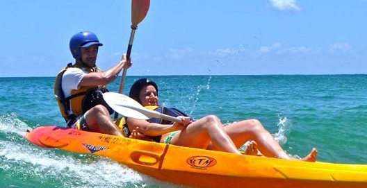 Go Sea Kayak - ACT Tourism