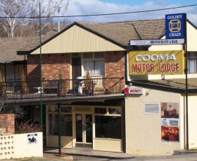 Cooma Motor Lodge Coach Tours - ACT Tourism