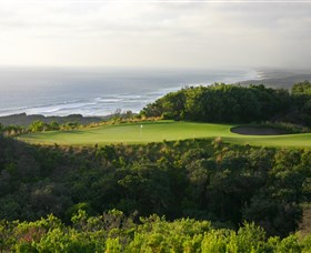 Platinum Pro Golf Tours - ACT Tourism