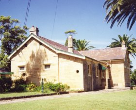 Carss Cottage Museum - ACT Tourism