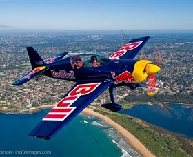 Red Baron Adventure Flights - ACT Tourism