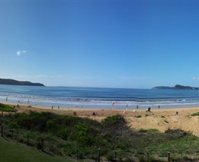 Umina Beach - ACT Tourism