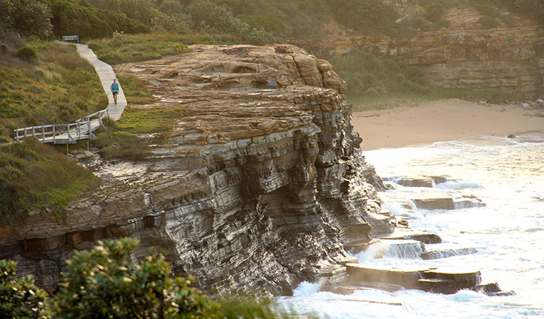 Bouddi coastal walk - ACT Tourism