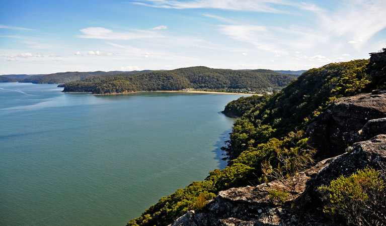 Brisbane Water National Park - ACT Tourism