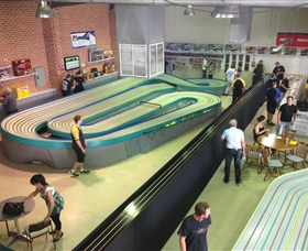 Penrith Slot Car and Hobby Centre - ACT Tourism