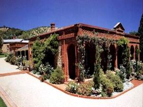 Beaumont House - ACT Tourism