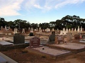 Langhorne Creek Cemetery - ACT Tourism