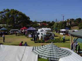 Port Elliot Market