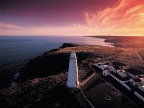 Cape Willoughby Lightstation - Cape Willoughby Conservation Park - ACT Tourism