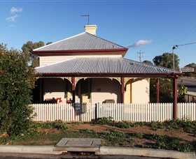 Former Customs Officers Residence - ACT Tourism