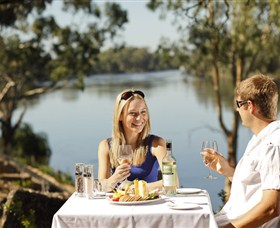 Trentham Estate Winery - ACT Tourism