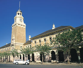 Kalgoorlie Post Office