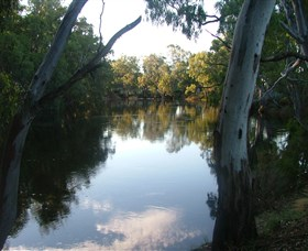 Five Rivers Fishing Trail - ACT Tourism