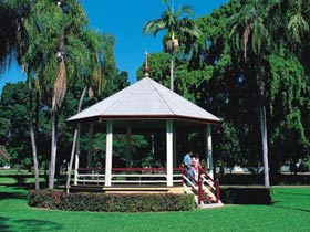 Lissner Park - ACT Tourism