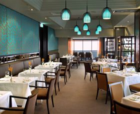 Evoo Restaurant - ACT Tourism