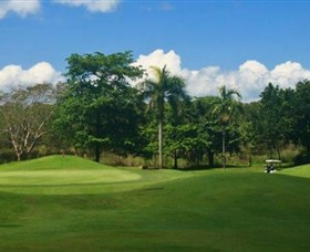 Darwin Golf Club - ACT Tourism