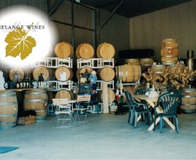 Melange Wines - ACT Tourism