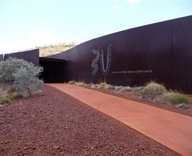 Karijini Visitor Centre - ACT Tourism