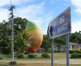 Big Mango - ACT Tourism