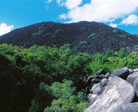 Black Mountain (Kalkajaka) National Park