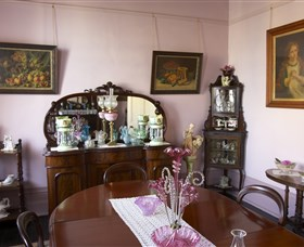 Jerilderie Historic Residence - Historic Home and Gardens - ACT Tourism