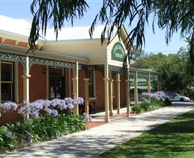 Jerilderie Library - ACT Tourism