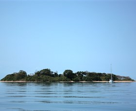 Hope Islands National Park - ACT Tourism