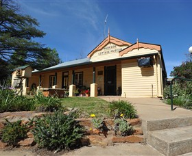 Parkside Cottage Museum - ACT Tourism