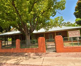 John O'Brien Heritage House - ACT Tourism