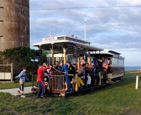 Portland Cable Trams - ACT Tourism