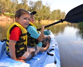 Adventure Watersports - ACT Tourism
