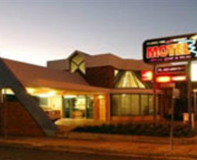 Dubbo RSL Club Resort - ACT Tourism