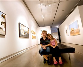 Western Plains Cultural Centre - ACT Tourism