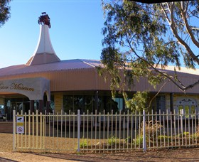 McFeeters Motor Museum and Visitor Information Centre - ACT Tourism