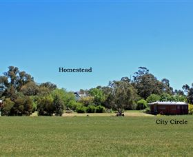 Hazeldean at Quandary Ariah Park and Temora - ACT Tourism