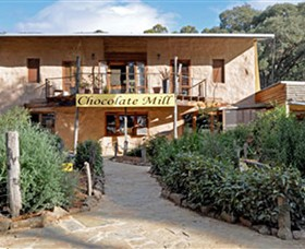 Chocolate Mill - ACT Tourism