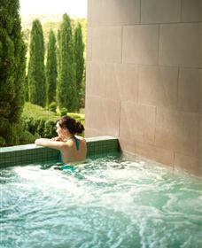 The Mineral Spa - ACT Tourism