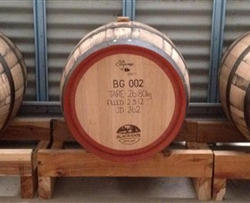 Black Gate Distillery - ACT Tourism