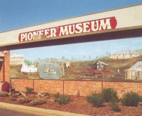 Pioneer Museum - ACT Tourism