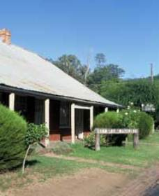 Lion of Waterloo Tavern - ACT Tourism