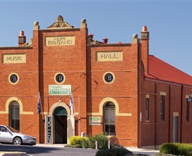 Corowa Federation Museum - ACT Tourism