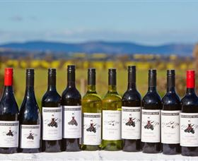 Houlaghans Valley Wines - ACT Tourism