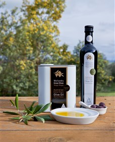 Wollundry Grove Olives - ACT Tourism