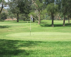 Wiradjuri Golf Centre - ACT Tourism