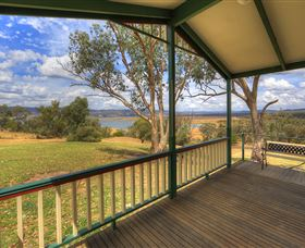 Inland Waters Holiday Parks Lake Burrendong - ACT Tourism