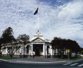 Museum of The Riverina - Historic Council Chambers Site - ACT Tourism