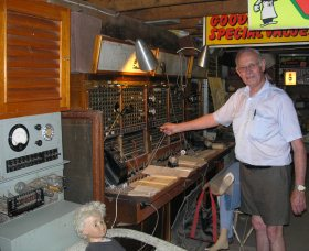 Dales Mini Museum Henty - ACT Tourism
