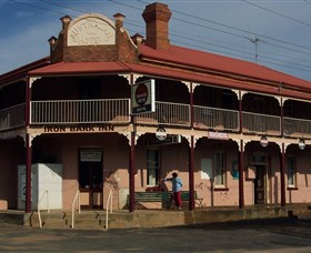 Stuart Town Historic Town Walk - ACT Tourism