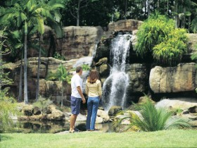 Kershaw Gardens - ACT Tourism