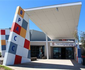 Benalla Performing Arts & Convention Centre (and Benalla Cinema @ BPACC)